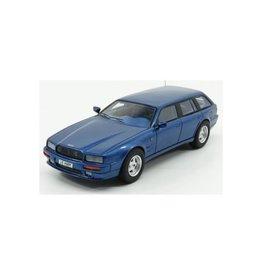 Aston Martin Lagonda Limited ASTON MARTIN VIRAGE LAGONDA 5-door SHOOTING BRAKE 1993(blue).