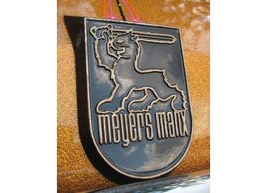 MEYERS MANX(VW engine)