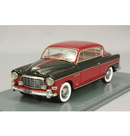 Fiat FIAT 1900 B GRAN LUCE COUPE-1957(red/black)