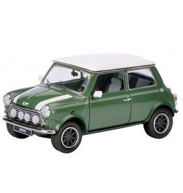 Austin MINI COOPER(almond green)