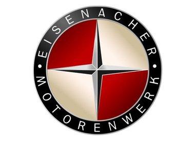 EMW(Eisenacher Motorenwerk)