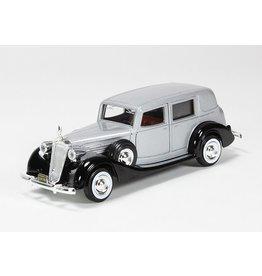 Packard PACKARD SUPER EIGHT SEDAN-1937