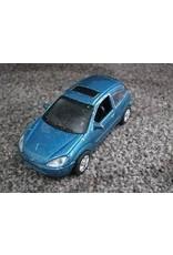 Ford Europe FORD FOCUS(blue metallic)