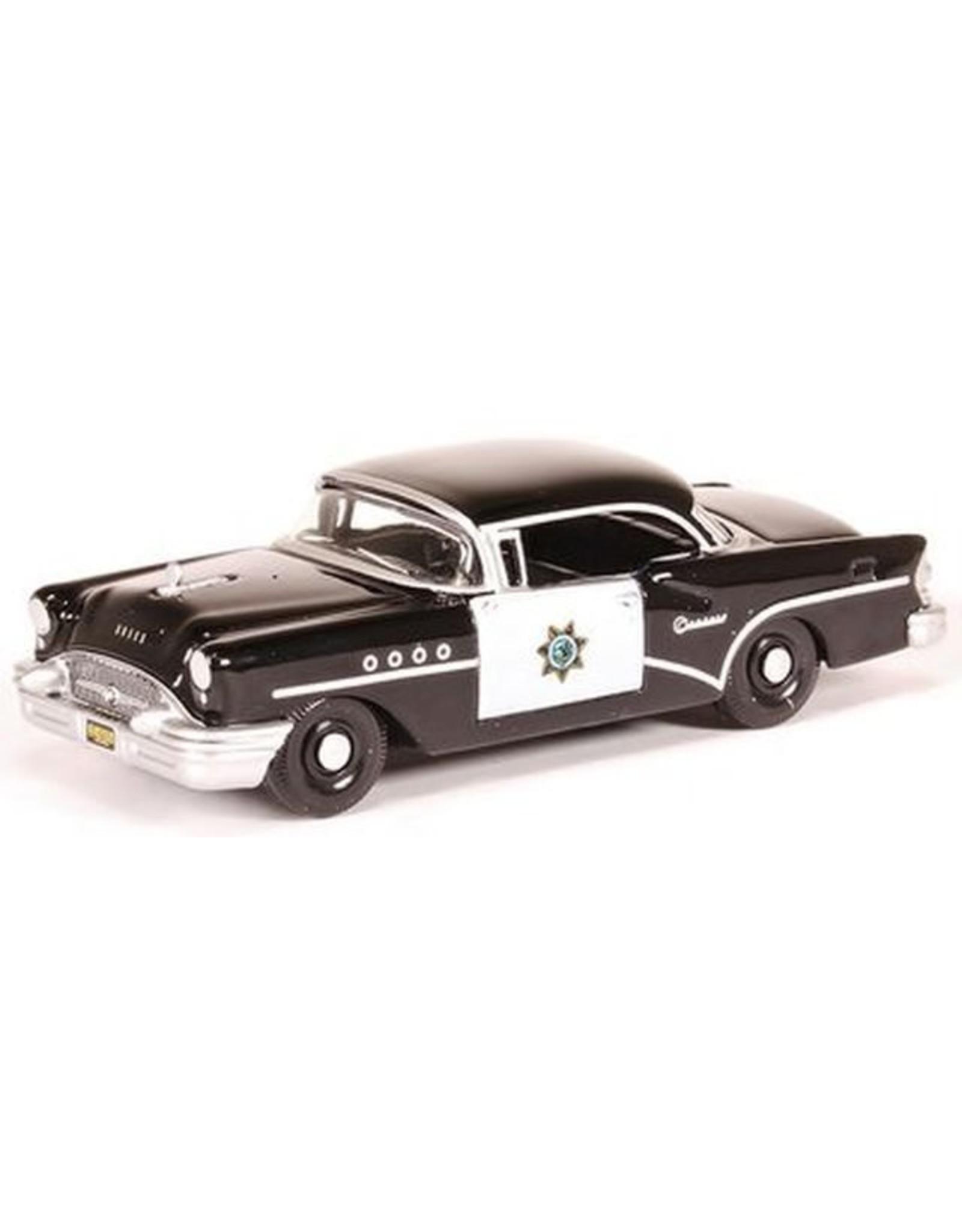 Buick BUICK CENTURY,CALIFORNIA HIGHWAY PATROL