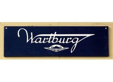WARTBURG(VEB Automobilwerk Eisenach)