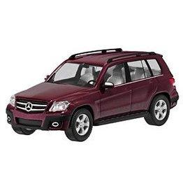 Mercedes-Benz MERCEDES-BENZ GLK-KLASSE(black)!!!(not red like picture)