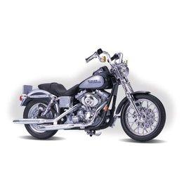 Harley Davidson HARLEY DAVIDSON FXDL LOW RIDER -2002(blue-silver)