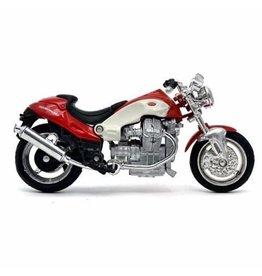 MOTO GUZI V10 CENTAURO(red/white)