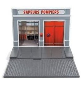 Accessories Sapeurs Pompiers(les boutiques)diorama