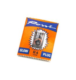 Accessories R4 GLOW PLUG COLD