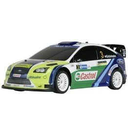 Ford Europe BP FORD 2006 FOCUS WRC #3 RTR 1/10 ELEKTROMOTOR