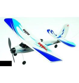 R/C NINO RTF 2,4 GHz R/C AIRPLANE WITH RADIO