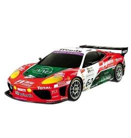 Ferrari WP FERRARI 360GTC RENNDESIGN 4WD RTR ELEKTROMOTOR 1/10