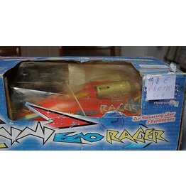 R/C ECO RACER  RACE BOAT ELECTRIC RTR