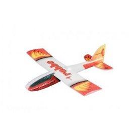 Zweefvliegtuig LITTLE GRAVITY ZWEEFVLIEGTUIG IN PIEPSCHUIM(500mm)