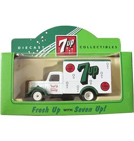 "Bedford Bedford 30cwt ""7up"""