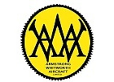 ARMSTRONG WITHWORTH AIRPLANE COMPANY