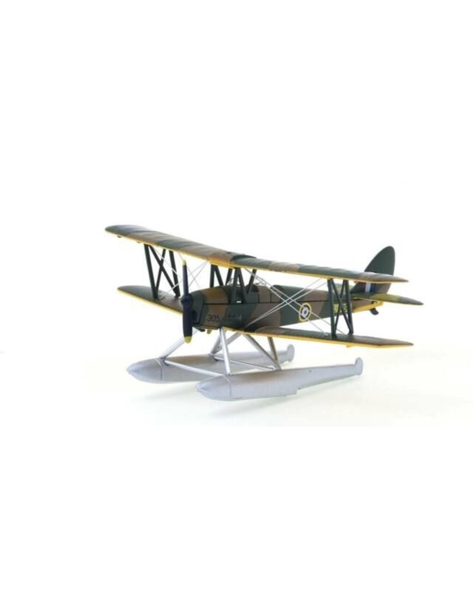 De Havilland DH82A Tiger Moth Floatplane RAF L-5894