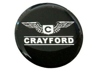 FORD BY CRAYFORD