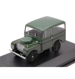 Land Rover by Tickford Land Rover Tickford(two tones green)