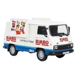 Pegaso J4-Bimbo(1984)