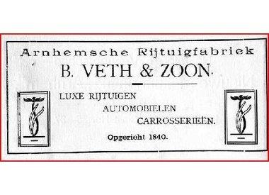 Bugatti by Veth& Zoon