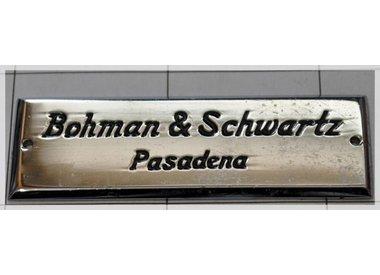 Duesenberg by Bohman & Schwartz
