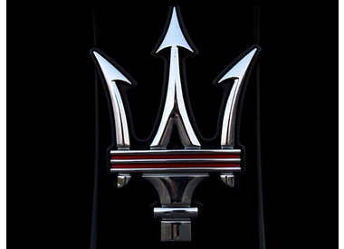 Citroën by Maserati