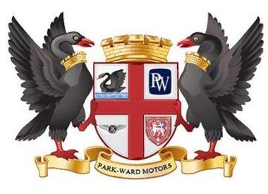 Rolls Royce by Park Ward