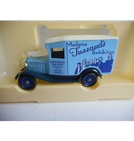 Ford USA Ford  Van  Model A(1934)Madame Toussauds