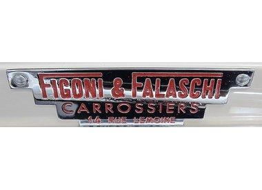 DELAHAYE BY FIGONI & FALASCHI