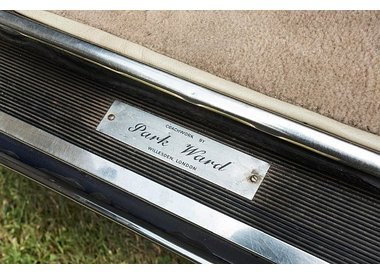 Bentley by Continental Ward