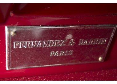 Delage Fernandez & Darrin