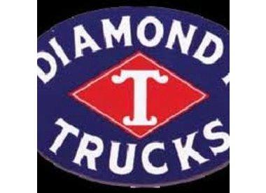 Diamond T Motor Company