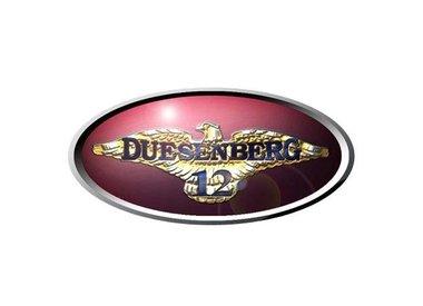 Duesenberg by A.H.Walker