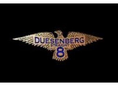 Duesenberg by Lagrande