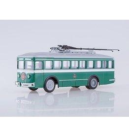 YaMZ YaMZ LK-2 Trolleybus(green/grey)1937