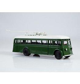 Yaroslavl Motor Plant YaTB-1 Trolleybus