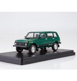 """Lada VAZ-2131 NIVA"""" 5 door version(green)"""""""