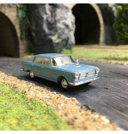 Borgward Borgward P100
