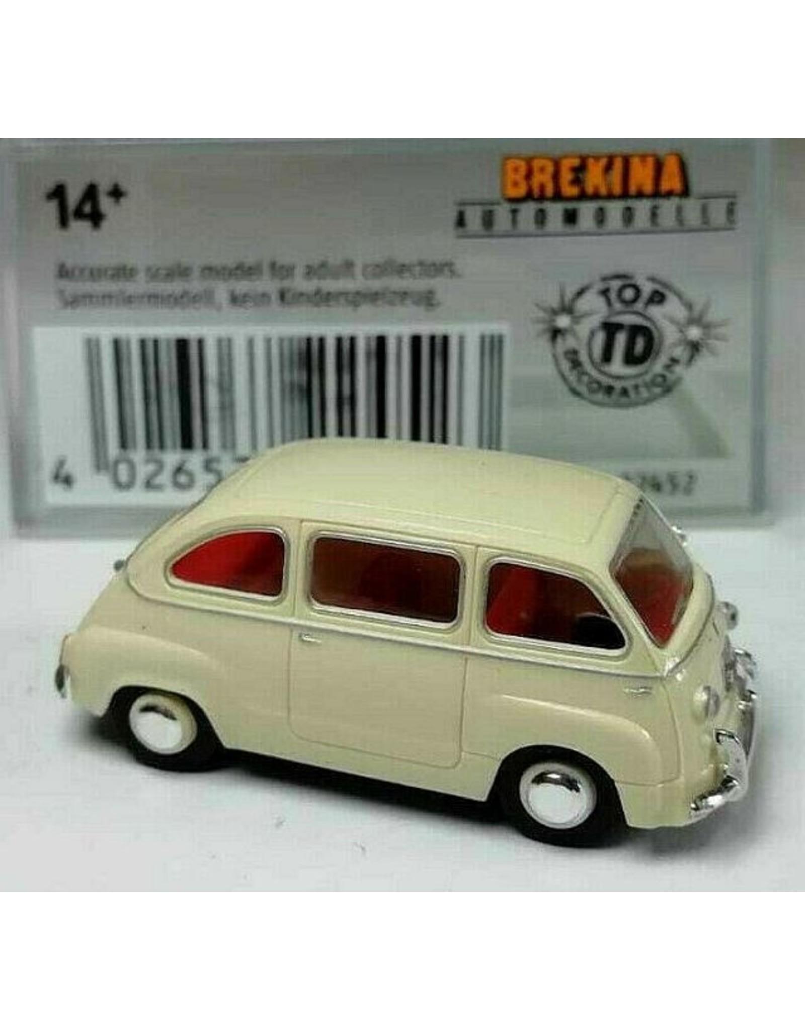 Fiat Fiat Multipla