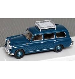Mercedes-Benz Mercedes-Benz 180 Kombi(ocean blue)