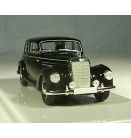 Mercedes-Benz Mercedes-Benz 220 Limousine (W187)dark black.