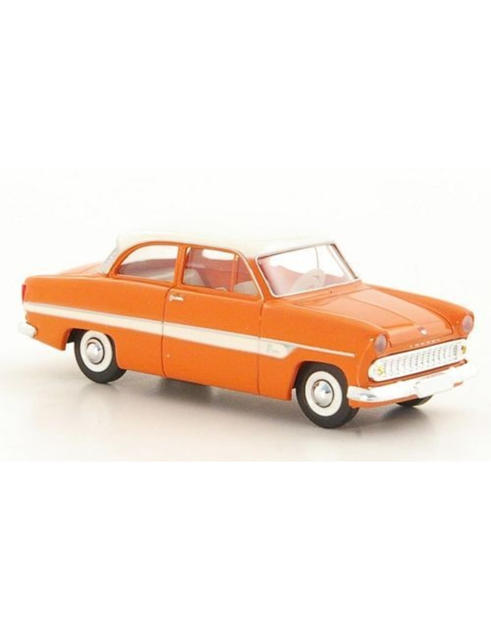 Ford Europe Ford 12M(rose/white roof).