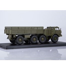 ZiL ZiL-135LM MILITARY TRUCK