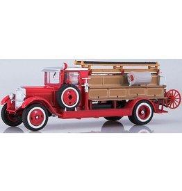ZIS FIRE ENGINE PMZ-1(ZIS-11)1934