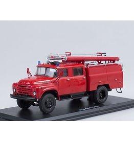ZiL FIRE ENGINE AC-40(ZiL-130)Volunteer fire brigades
