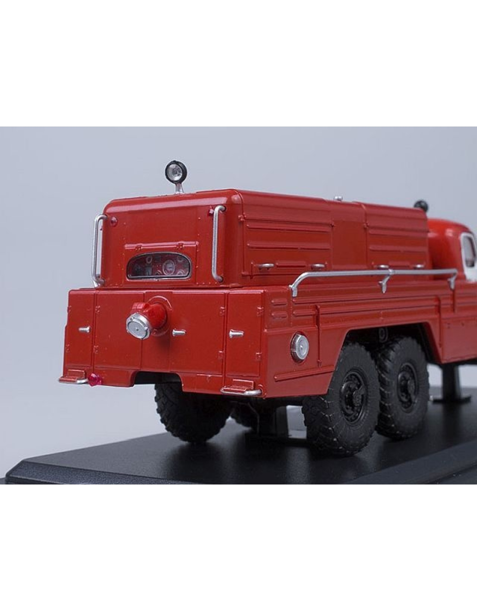 ZiL FIRE PUMP STATION PNS-100(157K)Urshel