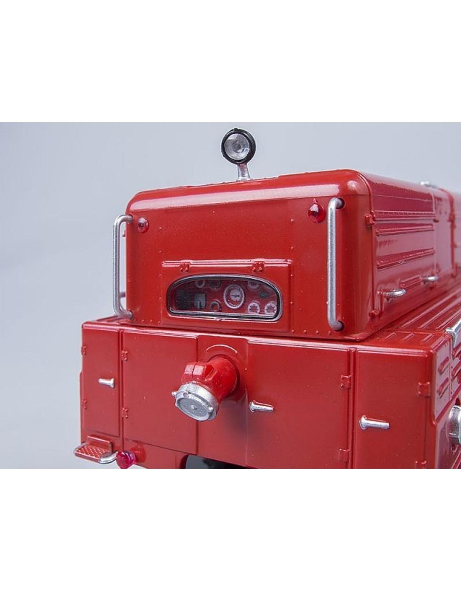 ZiL FIRE PUMP STATION PNS-100(157K)