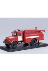 MAZ(Minski Avtomobilnyi Zavod) FIRE ENGINE AC-30(MAZ-205)Tumbotino